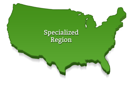 Specialed-Region